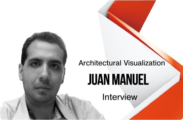 Shade 3D User Interview: Juan Manuel Bautista Hoepfner